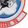 102nd Rescue Squadron patch | Lower Right Quadrant