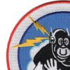 102nd Rescue Squadron patch | Upper Left Quadrant