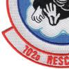 102nd Rescue Squadron patch | Lower Left Quadrant
