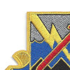 102nd Military Intelligence Battalion Patch | Upper Left Quadrant