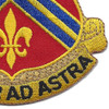 102nd Field Artillery Regiment Patch | Lower Right Quadrant