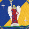 101st Rescue Squadron Unit New York National Guard Patch | Center Detail