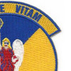 101st Rescue Squadron Unit New York National Guard Patch | Upper Right Quadrant