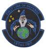 101st Information Warfare Flight Patch Hook And Loop