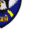 101st Division Winged Warriors Patch | Lower Right Quadrant