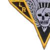 101st Division 506th Airborne Infantry Regiment 3rd Battalion Patch | Lower Left Quadrant