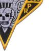 101st Division 506th Airborne Infantry Regiment 3rd Battalion Patch | Lower Right Quadrant