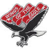 101st Aviation Division Patch
