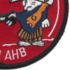 101st Aviation Assalt Helicopter Battalion Patch | Lower Right Quadrant