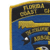 101st Airborne Infantry Division Association Patch Florida Gulf Coast Chapter | Upper Left Quadrant