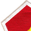 5th Infantry Regimental Combat Team Patch | Upper Left Quadrant