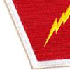 5th Infantry Regimental Combat Team Patch | Lower Left Quadrant