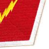 5th Infantry Regimental Combat Team Patch | Lower Right Quadrant