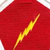 5th Infantry Regimental Combat Team Patch | Center Detail