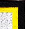 101st Airborne Infantry Division Air Assault Patch Flash | Upper Right Quadrant