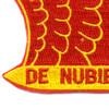 101st Airborne Artillery Division Patch | Lower Left Quadrant