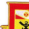 5th Engineer Battalion Patch | Upper Left Quadrant