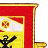 5th Engineer Battalion Patch | Upper Right Quadrant