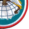 100th Fighter Squadron Patch | Lower Right Quadrant