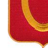 100th Field Artillery Regiment Patch | Lower Left Quadrant