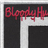 100th AMXS Bloody Hundredth Patch | Upper Left Quadrant