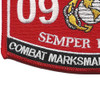 0931 Combat Marksmanship Trainer Patch | Lower Left Quadrant