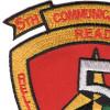 5th Communications Battalion Vietnam Patch | Upper Left Quadrant