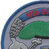 11th Special Forces Group Alpha Patch | Upper Left Quadrant
