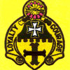 5th Cavalry Regiment Patch Lz-X-Ray Lz-Albany Vietnam   Center Detail