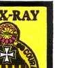 5th Cavalry Regiment Patch Lz-X-Ray Lz-Albany Vietnam   Upper Right Quadrant