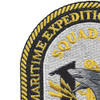 11th Maritime Expeditionary Security Squadron Patch | Upper Left Quadrant