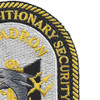 11th Maritime Expeditionary Security Squadron Patch | Upper Right Quadrant