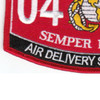 0451 Air Delivery Specialist MOS Patch | Lower Left Quadrant