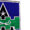 5th Brigade Combat Team 1st Armored Division Special Troops Battalion Patch STB-63 | Upper Right Quadrant