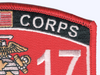 0317 Scout Sniper MOS Patch