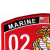 0231 Intelligence Specialist MOS Patch | Upper Left Quadrant