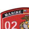0211 Counterintelligence Humint Specialist MOS Patch   Upper Left Quadrant