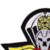 5th Battalion 19th Special Forces Group Airborne 100 Jump SFG-788 Patch   Upper Left Quadrant