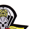 5th Battalion 19th Special Forces Group Airborne 100 Jump SFG-788 Patch   Upper Right Quadrant