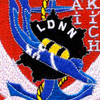 Sea Air And Land Special Forces Seals Hai Kich Patch | Center Detail