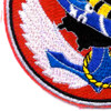 Sea Air And Land Special Forces Seals Hai Kich Patch | Lower Left Quadrant