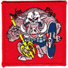 Sea Air And Land Special Forces Patch War Pigs