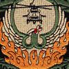 5th Battalion 101st Airborne Eagle Assault Aviation Div A Co Patch | Center Detail