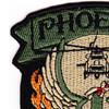5th Battalion 101st Airborne Eagle Assault Aviation Div A Co Patch | Upper Left Quadrant