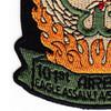 5th Battalion 101st Airborne Eagle Assault Aviation Div A Co Patch | Lower Left Quadrant
