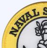 San Diego Naval Station California Patch