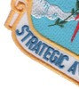 SAC Strategic Air Command Patch
