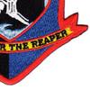 5th Aviation Battalion Air Ambulance Detachment Patch | Lower Right Quadrant