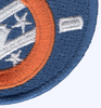 5th Air Force Shoulder Patch