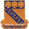 59th Infantry Regiment Patch Let Em Have It
